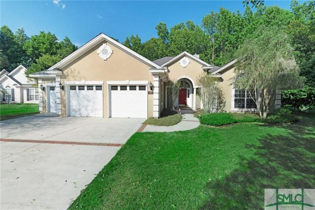 10 White Ibis Lane, Savannah, GA 31419 (MLS #207760) :: Teresa Cowart Team