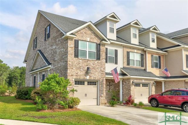 134 Ventura Place, Pooler, GA 31322 (MLS #207903) :: Coastal Savannah Homes