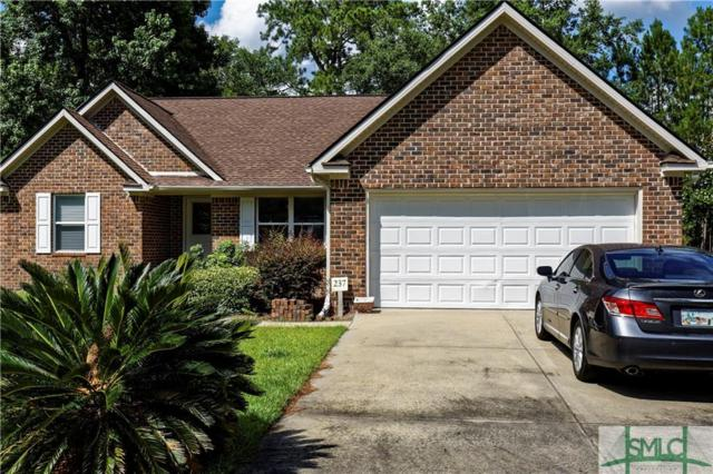 237 W First Street, Midway, GA 31320 (MLS #208058) :: The Randy Bocook Real Estate Team