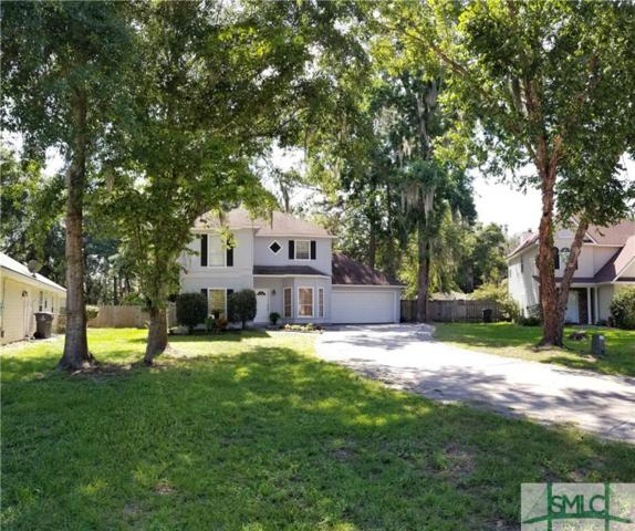 119 Kings Court, Savannah, GA 31406 (MLS #208070) :: The Randy Bocook Real Estate Team