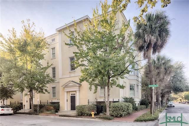 341 W Charlton Street, Savannah, GA 31401 (MLS #208113) :: Liza DiMarco