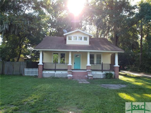 18 Bonaventure Road, Thunderbolt, GA 31404 (MLS #208180) :: The Randy Bocook Real Estate Team
