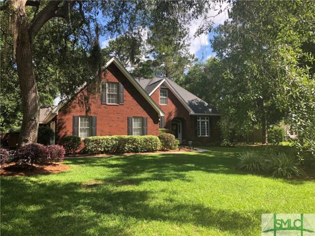59 Tralee Court, Richmond Hill, GA 31324 (MLS #208229) :: The Arlow Real Estate Group