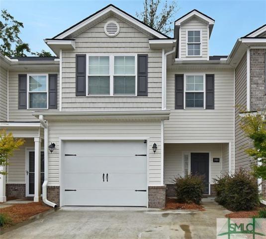 380 Cantle Drive, Richmond Hill, GA 31324 (MLS #208238) :: McIntosh Realty Team