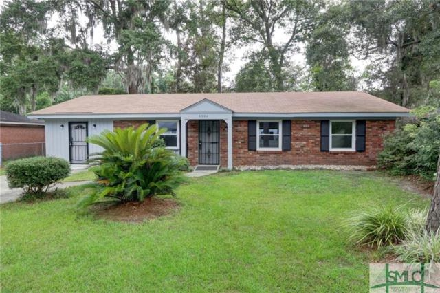 9304 Dunwoody Drive, Savannah, GA 31406 (MLS #208257) :: RE/MAX All American Realty