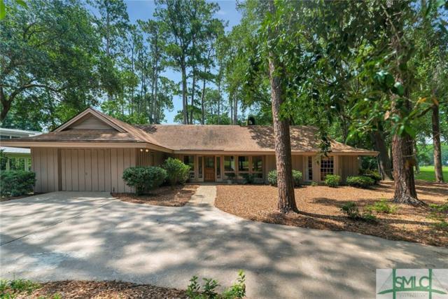 29 Monastery Road, Savannah, GA 31411 (MLS #208265) :: Coastal Savannah Homes