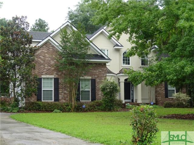 590 Channing Drive, Richmond Hill, GA 31324 (MLS #208299) :: The Randy Bocook Real Estate Team