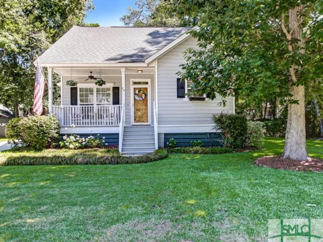 74 Cottage Court, Richmond Hill, GA 31324 (MLS #208335) :: The Arlow Real Estate Group
