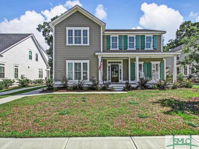 127 Bluffside Circle, Savannah, GA 31404 (MLS #208499) :: The Arlow Real Estate Group