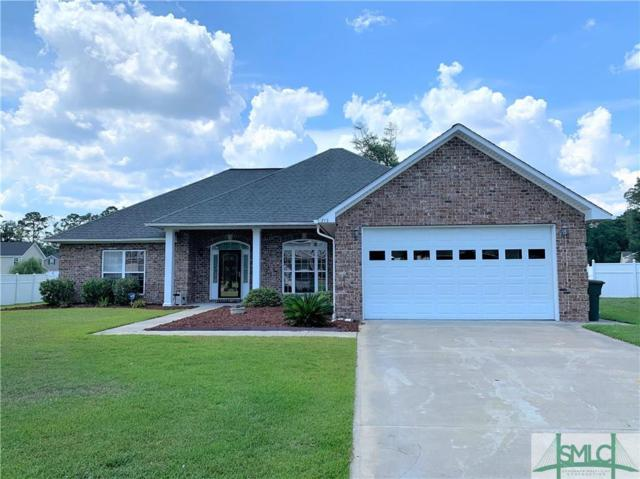 715 English Oak Drive, Hinesville, GA 31313 (MLS #208627) :: The Randy Bocook Real Estate Team