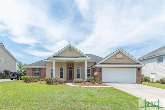 909 Young Way, Richmond Hill, GA 31324 (MLS #208683) :: Keller Williams Coastal Area Partners