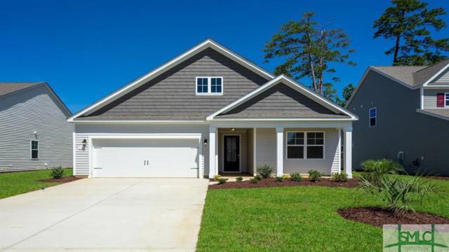 89 Palmer Place, Richmond Hill, GA 31324 (MLS #208707) :: The Randy Bocook Real Estate Team