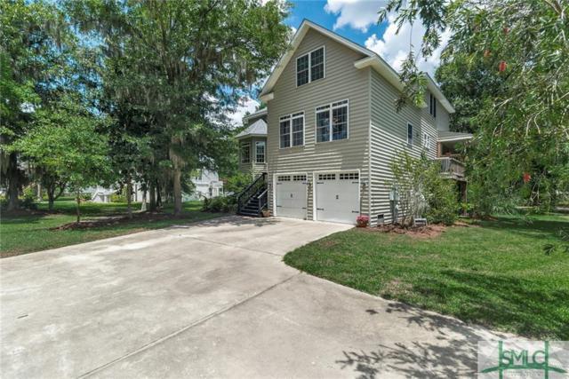 430 Sterling Woods Drive, Richmond Hill, GA 31324 (MLS #208740) :: McIntosh Realty Team