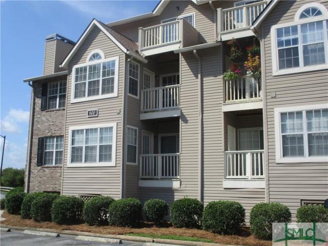 12300 Apache Avenue, Savannah, GA 31419 (MLS #208750) :: McIntosh Realty Team