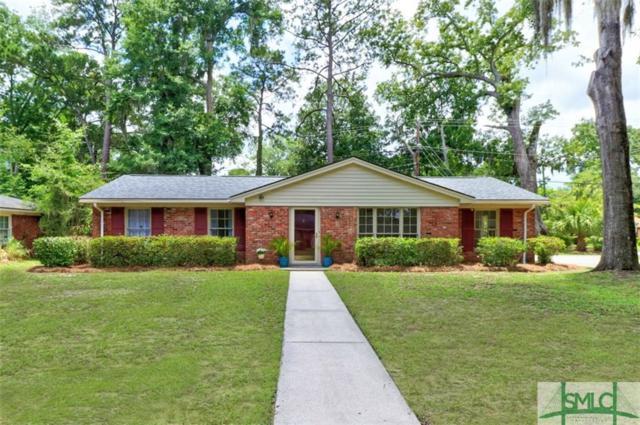 1601 Kings Way, Savannah, GA 31406 (MLS #208789) :: The Arlow Real Estate Group