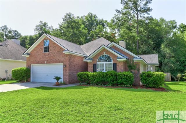 147 Fire Thorn Lane, Pooler, GA 31322 (MLS #208981) :: The Randy Bocook Real Estate Team