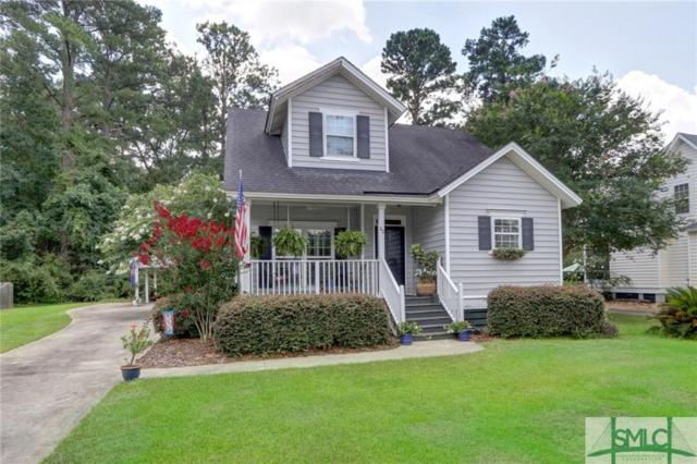 32 Lennox Court, Richmond Hill, GA 31324 (MLS #209158) :: McIntosh Realty Team