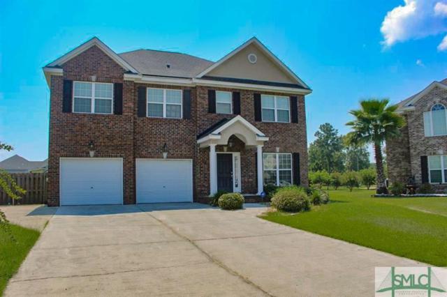 64 Patton Lane, Richmond Hill, GA 31324 (MLS #209267) :: Teresa Cowart Team