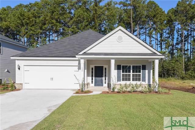 132 Red Maple Lane, Guyton, GA 31312 (MLS #209319) :: The Randy Bocook Real Estate Team