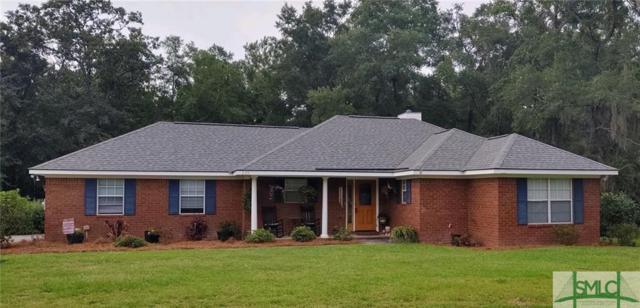 239 Road Atlanta Road, Bloomingdale, GA 31302 (MLS #209396) :: The Sheila Doney Team