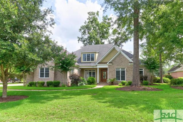 15 Wood Duck Drive, Savannah, GA 31405 (MLS #209407) :: Coastal Savannah Homes