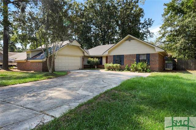 55 Boyd Drive, Richmond Hill, GA 31324 (MLS #209413) :: The Arlow Real Estate Group