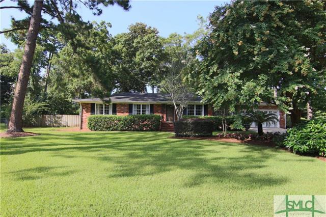 127 Chatsworth Road, Savannah, GA 31410 (MLS #209431) :: Liza DiMarco
