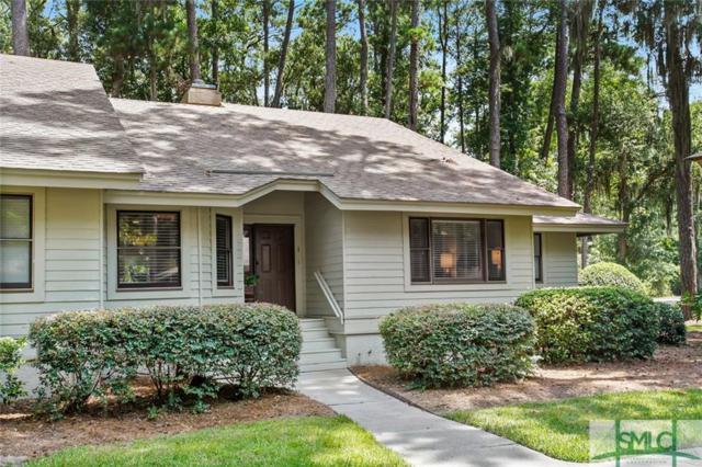 1 Franklin Court, Savannah, GA 31411 (MLS #209617) :: The Randy Bocook Real Estate Team