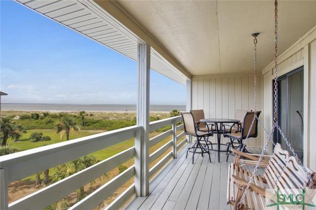 85 Van Horne Avenue, Tybee Island, GA 31328 (MLS #209715) :: McIntosh Realty Team