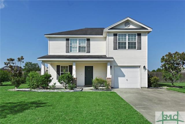 155 Willow Oak Drive, Richmond Hill, GA 31324 (MLS #209864) :: The Sheila Doney Team