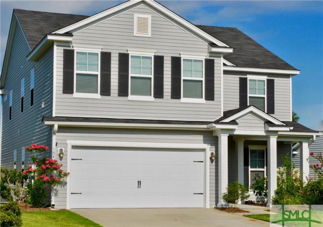 104 Wind Willow Drive, Savannah, GA 31407 (MLS #209888) :: Teresa Cowart Team