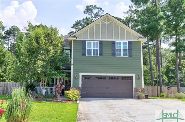 331 Windsor Road, Guyton, GA 31312 (MLS #209971) :: The Randy Bocook Real Estate Team