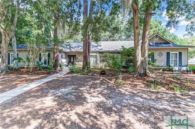 57 Ramsgate Road, Savannah, GA 31419 (MLS #210104) :: The Randy Bocook Real Estate Team