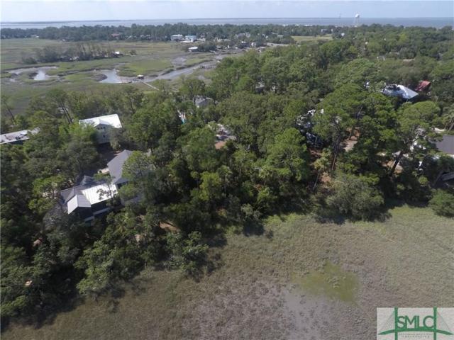 13 B Eagles Nest Drive, Tybee Island, GA 31328 (MLS #210170) :: The Randy Bocook Real Estate Team