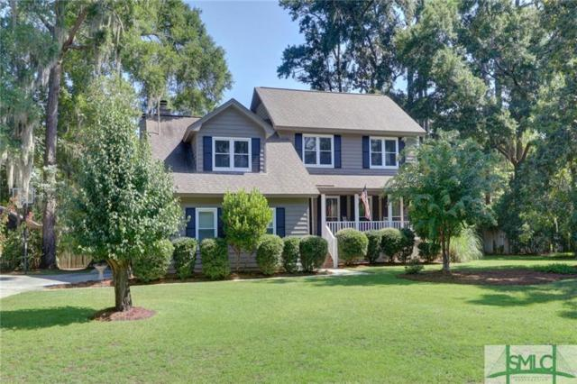 33 Ramsgate Road, Savannah, GA 31419 (MLS #210298) :: The Randy Bocook Real Estate Team