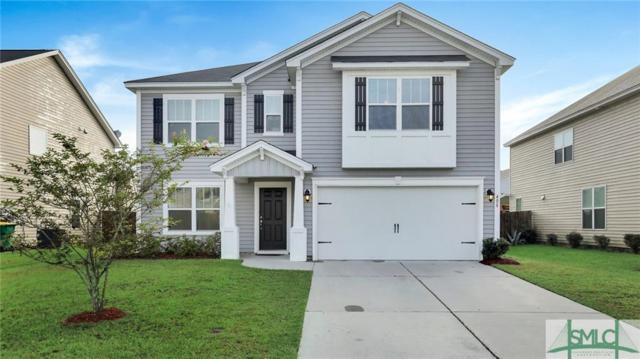 408 Lions Den Drive, Pooler, GA 31322 (MLS #210485) :: Partin Real Estate Team at Better Homes and Gardens Real Estate Legacy