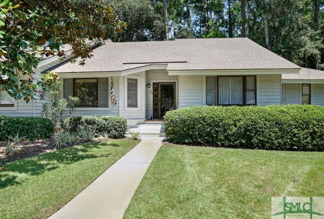 13 Franklin Creek Road N, Savannah, GA 31411 (MLS #210599) :: RE/MAX All American Realty