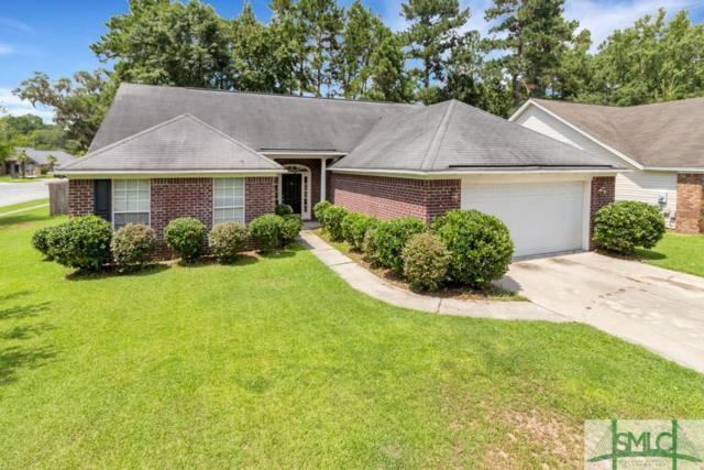 331 Shady Oak Circle, Richmond Hill, GA 31324 (MLS #210686) :: The Randy Bocook Real Estate Team