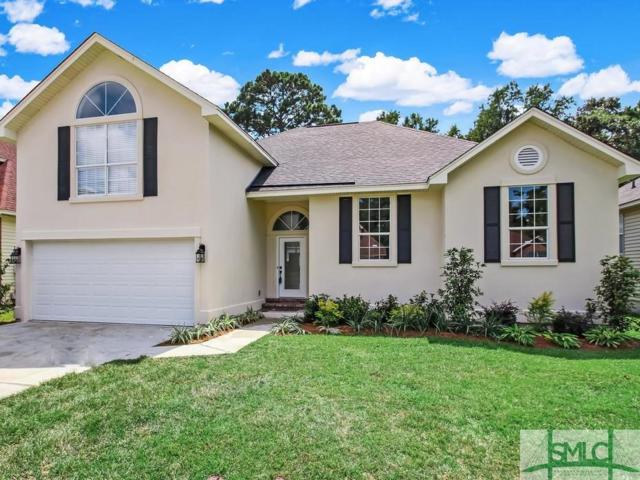 115 Vickery Lane, Savannah, GA 31410 (MLS #210721) :: Liza DiMarco