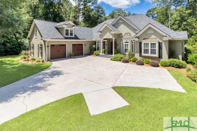 25 Myrtlewood Drive, Savannah, GA 31405 (MLS #210787) :: The Sheila Doney Team