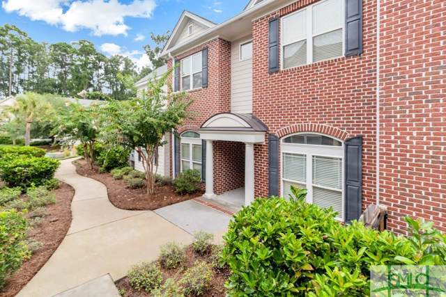802 River Oaks Drive, Richmond Hill, GA 31324 (MLS #210901) :: McIntosh Realty Team