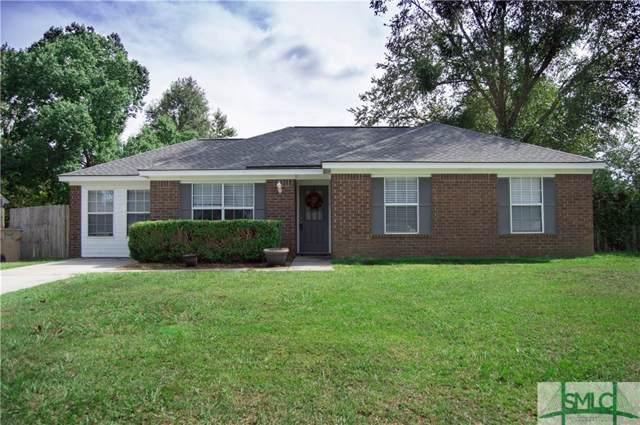 385 Sterling Creek Drive, Richmond Hill, GA 31324 (MLS #211799) :: The Randy Bocook Real Estate Team