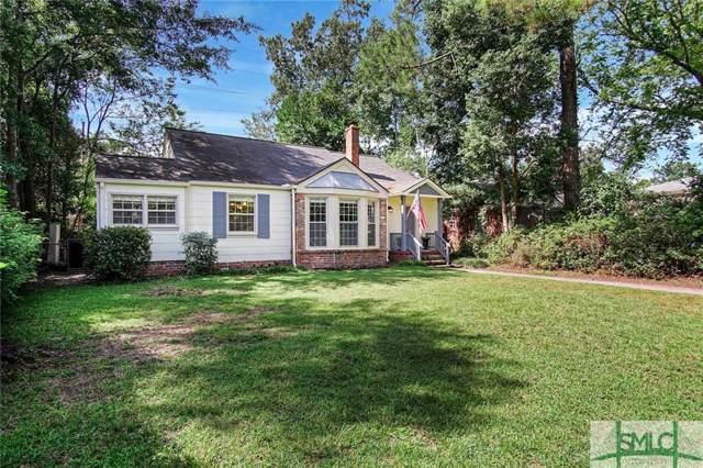 315 E 60th Street, Savannah, GA 31405 (MLS #212053) :: The Randy Bocook Real Estate Team
