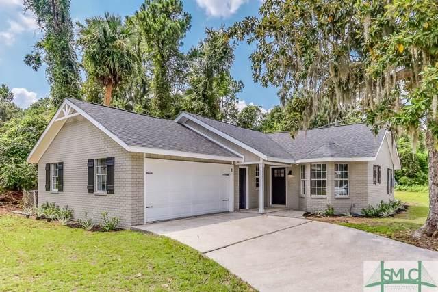 14275 Coffee Bluff Road, Savannah, GA 31419 (MLS #212163) :: The Randy Bocook Real Estate Team