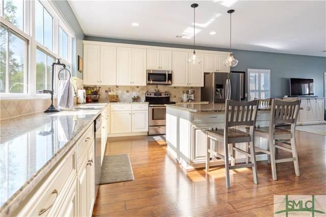 150 Waverly Lane, Richmond Hill, GA 31324 (MLS #212426) :: The Randy Bocook Real Estate Team