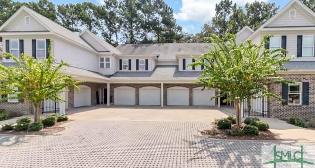 2303 River Oaks Drive, Richmond Hill, GA 31324 (MLS #212484) :: McIntosh Realty Team