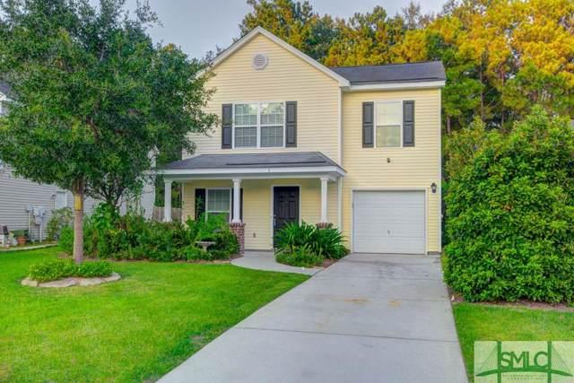 3 Hamilton Grove Drive, Pooler, GA 31322 (MLS #212508) :: Teresa Cowart Team
