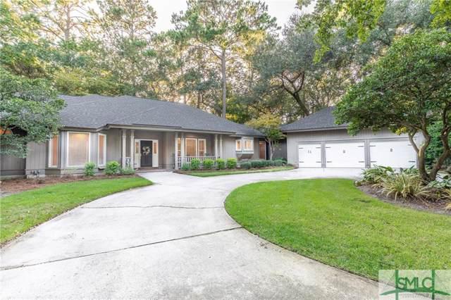 4 River Birch Lane, Savannah, GA 31411 (MLS #212643) :: The Randy Bocook Real Estate Team