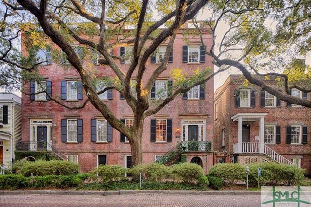 209 W Jones Street, Savannah, GA 31401 (MLS #212717) :: McIntosh Realty Team