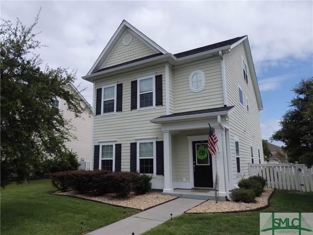 65 Shearwater Lane, Richmond Hill, GA 31324 (MLS #212888) :: The Randy Bocook Real Estate Team